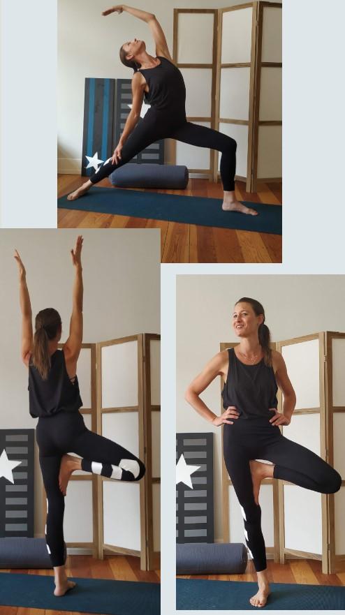 Mein Yogaweg