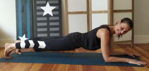 Yoga Stabilität