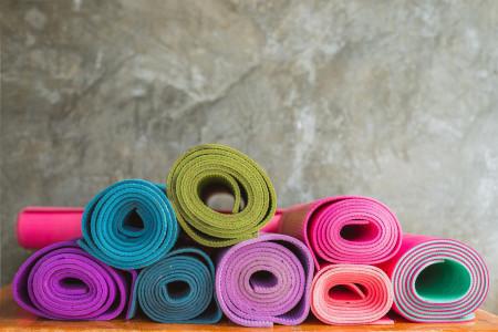Yoga in Karlsruhe
