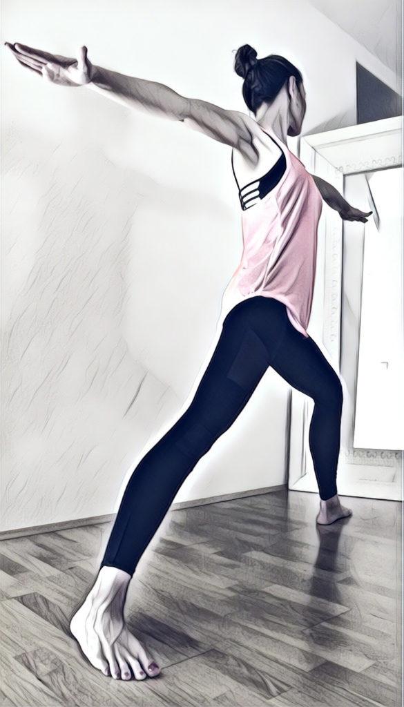 Yoga und Coaching Einzelstunden Karlsruhe